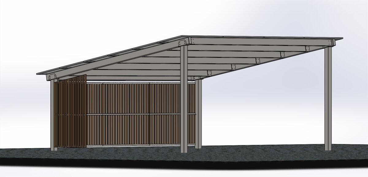 SOLIPORT 5.4 kW (28 m2)