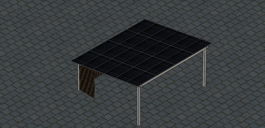 SOLIPORT 5.5 kW (28 m2)